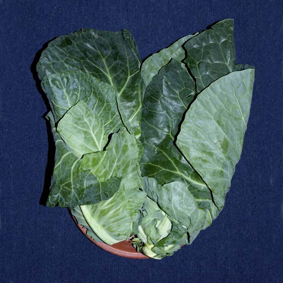 Spring cabbage (150g)